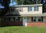 Foreclosed Home in CROSS AVE, New Castle, DE - 19720