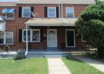 Foreclosed Home en PARKSLEY AVE, Baltimore, MD - 21223