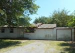 Foreclosed Home in SALLIE ST, Muskogee, OK - 74403