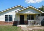 Foreclosed Home en S 27TH ST, Temple, TX - 76504