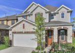 Foreclosed Home en AUBERGINE SPRINGS LN, Katy, TX - 77449