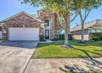 Foreclosed Home en FIELDSHIRE CIR, Katy, TX - 77449