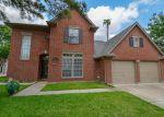 Foreclosed Home en SERRINGDON DR, Katy, TX - 77449
