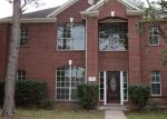 Foreclosed Home en WILD BERRY DR, Katy, TX - 77449