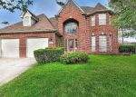 Foreclosed Home en PADDLE WHEEL DR, Katy, TX - 77449