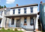 Foreclosed Home en HIGH ST, Hanover, PA - 17331