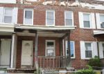 Foreclosed Home en REMINGTON ST, Chester, PA - 19013