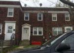 Foreclosed Home en GARDEN AVE, Camden, NJ - 08105