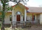 Foreclosed Home en W BEAR SPRINGS RD, Pipe Creek, TX - 78063