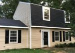 Foreclosed Home in OAKFOREST DR, Chesterfield, VA - 23832