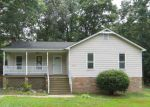 Foreclosed Home in SAND HILLS DR, Chester, VA - 23831