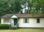 Foreclosed Home in HEATHER STONE DR, Chester, VA - 23836