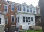 Foreclosed Home en W 9TH ST, Chester, PA - 19013