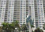 Foreclosed Home en BAYVIEW DR, North Miami Beach, FL - 33160