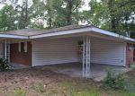 Foreclosed Home en HEMLOCK RD, Lufkin, TX - 75901