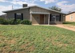 Foreclosed Home en CEDAR SPRING DR, Midland, TX - 79703