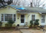 Foreclosed Home en THURMOND ST, Winston Salem, NC - 27105