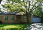 Foreclosed Home in GAILINE AVE, Chicago Heights, IL - 60411