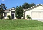 Foreclosed Home in DEL PRADO DR, Kissimmee, FL - 34758