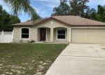 Foreclosed Home en N MERRICK DR, Deltona, FL - 32738