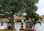 Foreclosed Home en SW CRANBERRY ST, Port Saint Lucie, FL - 34953