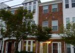 Foreclosed Home en UNION ST, Trenton, NJ - 08611