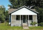 Foreclosed Home in S INDIANA AVE, Columbus, KS - 66725
