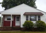 Foreclosed Home in STEPHEN AVE, Euclid, OH - 44123