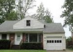 Foreclosed Home in E 242ND ST, Euclid, OH - 44123