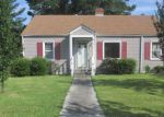 Foreclosed Home in WATSON AVE, New Bern, NC - 28560