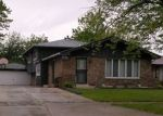 Foreclosed Home in TERRACE AVE, Chicago Heights, IL - 60411