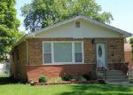 Foreclosed Home in W MAPLE DR, Chicago Heights, IL - 60411