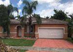 Foreclosed Home en SW 159TH CT, Miami, FL - 33196