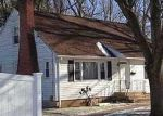 Foreclosed Home en LIBERTY ST, Manchester, CT - 06040