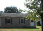 Foreclosed Home in S BOEKE RD, Evansville, IN - 47714