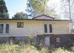 Foreclosed Home en N MT TABOR RD, Ellettsville, IN - 47429