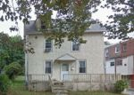 Foreclosed Home en BEVERLY BLVD, Upper Darby, PA - 19082