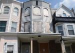 Foreclosed Home en W ROCKLAND ST, Philadelphia, PA - 19144