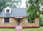 Foreclosed Home in TENNYSON AVE, Dayton, OH - 45406