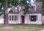 Foreclosed Home in E BROADWAY ST, Muskogee, OK - 74403
