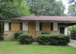 Foreclosed Home in CALIFORNIA AVE, Jackson, MS - 39213