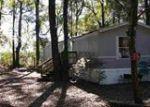 Foreclosed Home in NE 11TH AVE, Trenton, FL - 32693