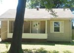 Foreclosed Home en PECAN ST, Hornersville, MO - 63855