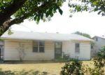 Foreclosed Home en HIRSCHI LN, Wichita Falls, TX - 76306