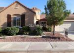 Foreclosed Home en MORESCA AVE, Henderson, NV - 89052