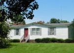 Foreclosed Home in E OLD SPRING HOPE RD, Nashville, NC - 27856