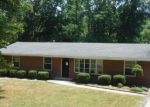 Foreclosed Home en BENT MOUNTAIN RD, Roanoke, VA - 24018