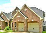 Foreclosed Home en SNOWY OWL LOOP, Missouri City, TX - 77459