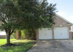 Foreclosed Home en TEAL RUN PLACE DR, Fresno, TX - 77545