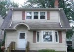 Foreclosed Home in SEABROOKE AVE, Euclid, OH - 44123